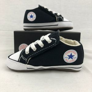 Converse Infants All Star Sneaker Size 4